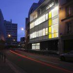 Hainaut_facade_nuit
